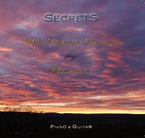 "CD-Cover ""Secrets"""